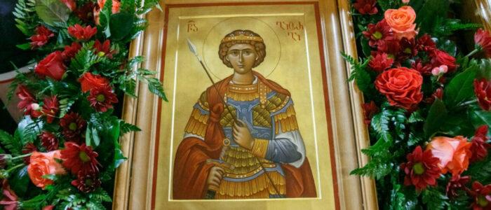 Надзвичайно сильні молитви до святого Юрія, які слід прочитати кожному з нас.