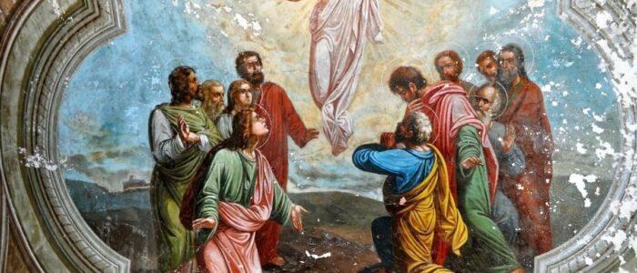 10 червня – Вознесіння Господнє: що категорично не можна робити