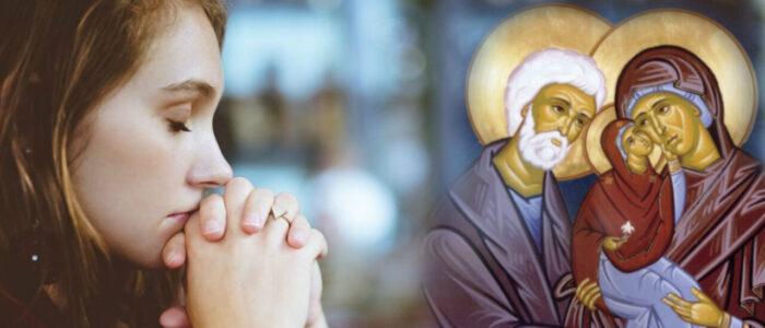 Господи, збережи родину – потужна молитва прикличе янголів-охоронців до найрідніших